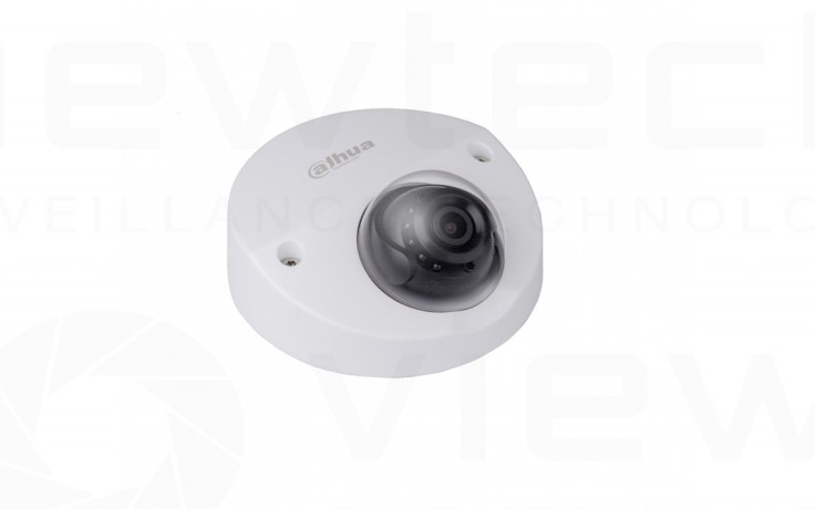Dahua 2MP WIFI Wedge Dome