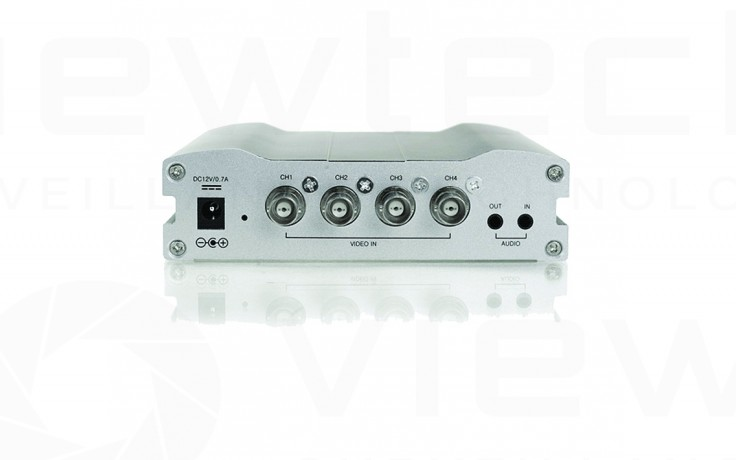 Truen 4CH Video Encoder
