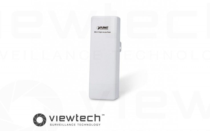 Planet Wireless Outdoor Access Point