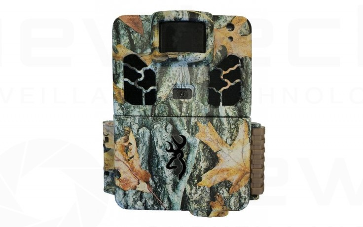 Browning Dark Ops Apex Trail Cam