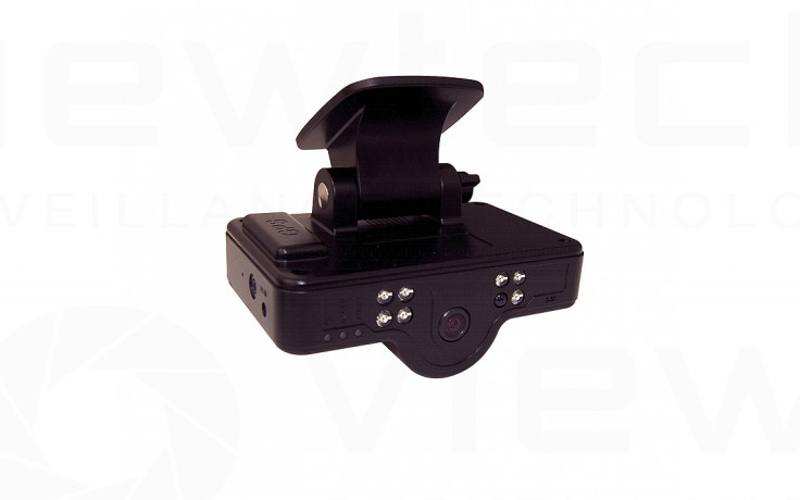 Viewtech Truck-Cam 2 Channel HD Drive Recorder