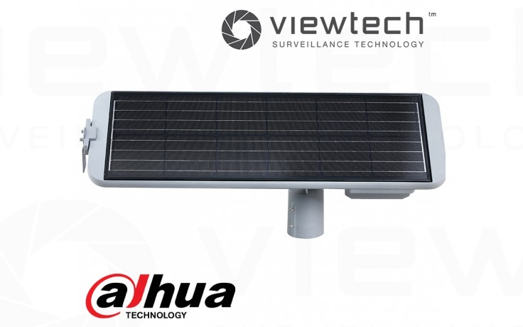 Dahua 60W Integrated Solar Power Plant