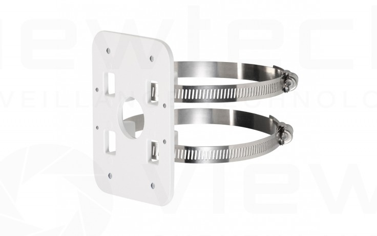 Dahua pole mount bracket