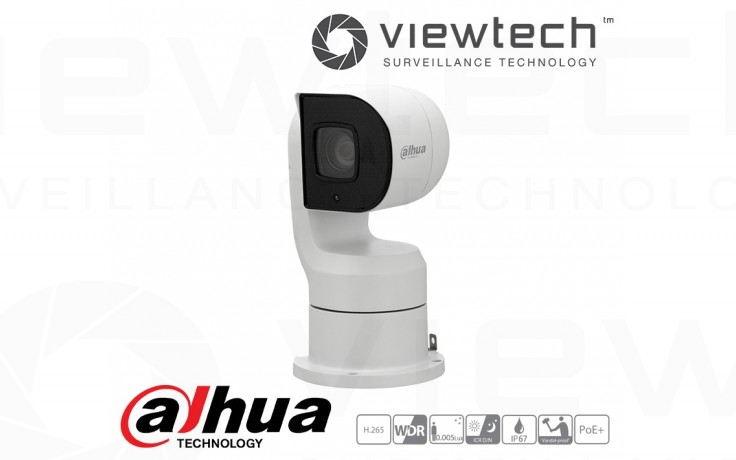 Dahua 2MP Robo cam