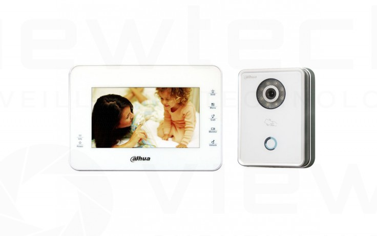 Dahua IP Video Door Phone