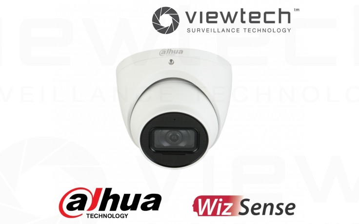 6MP Turret Dahua Viewtech