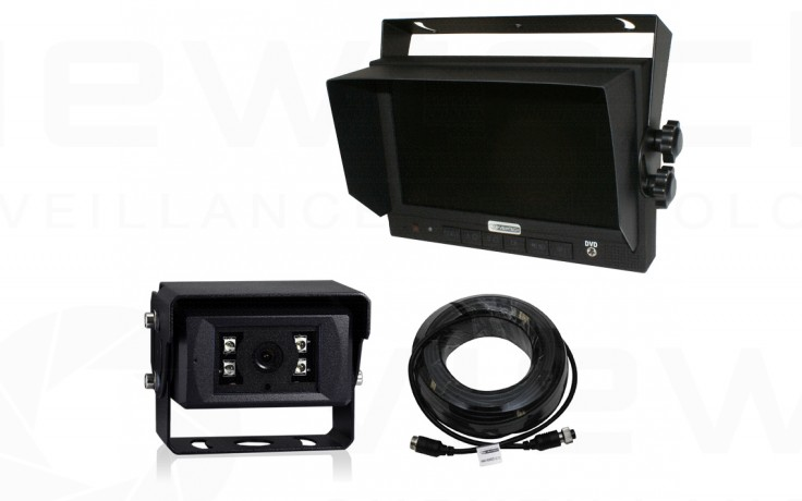 Viewtech SV7HD20 reversing kit
