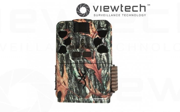 Browning Patriot Trail Camera