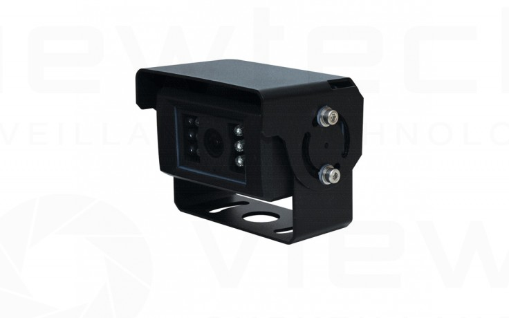 Viewtech Heavy Duty Narrow view Camera