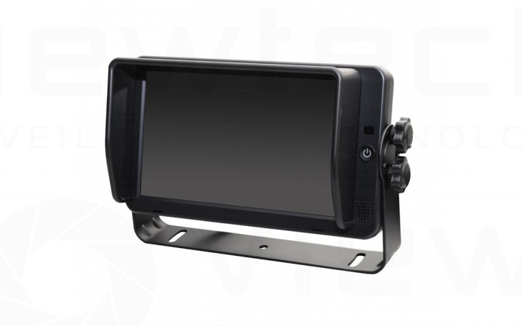 "Viewtech 7"" Heavy Duty 1080P HDMI Monitor"