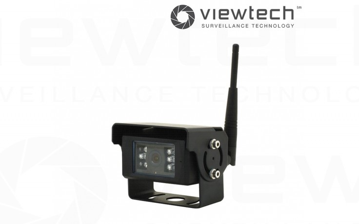 Viewtech wireless camera
