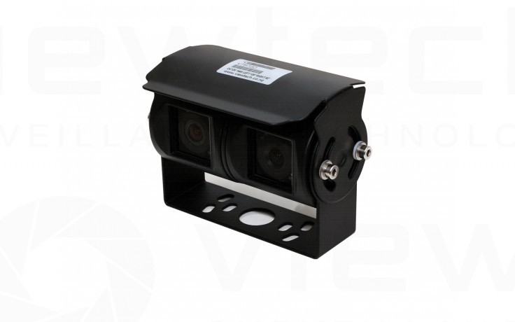 Viewtech Dual-view Camera