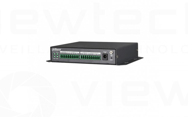 Dahua Network Video Server