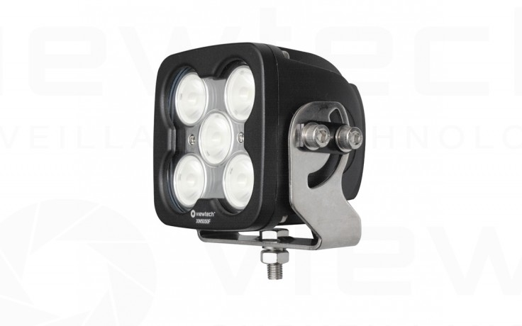 XW5050F 50W Industrial Vehicle Work Light