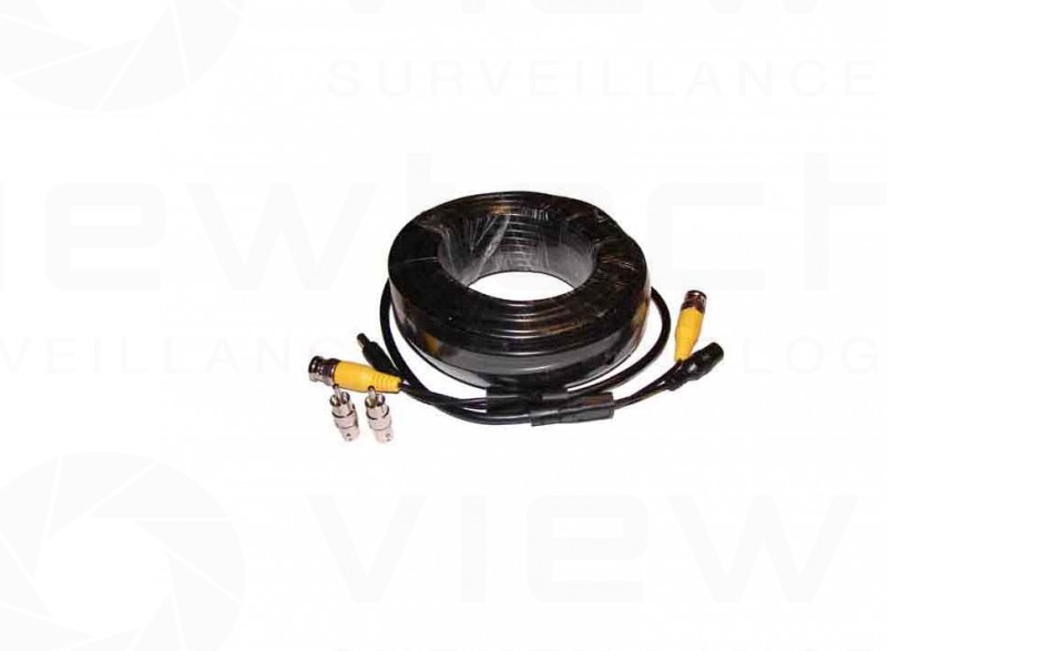 20m Video / Power Cable