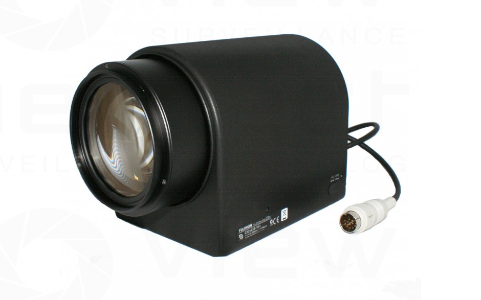 Fujinon 23mm-506mm Motorized