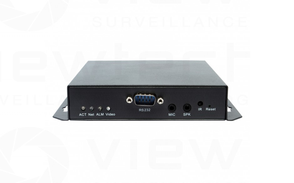Dahua 4CH Video Encoder