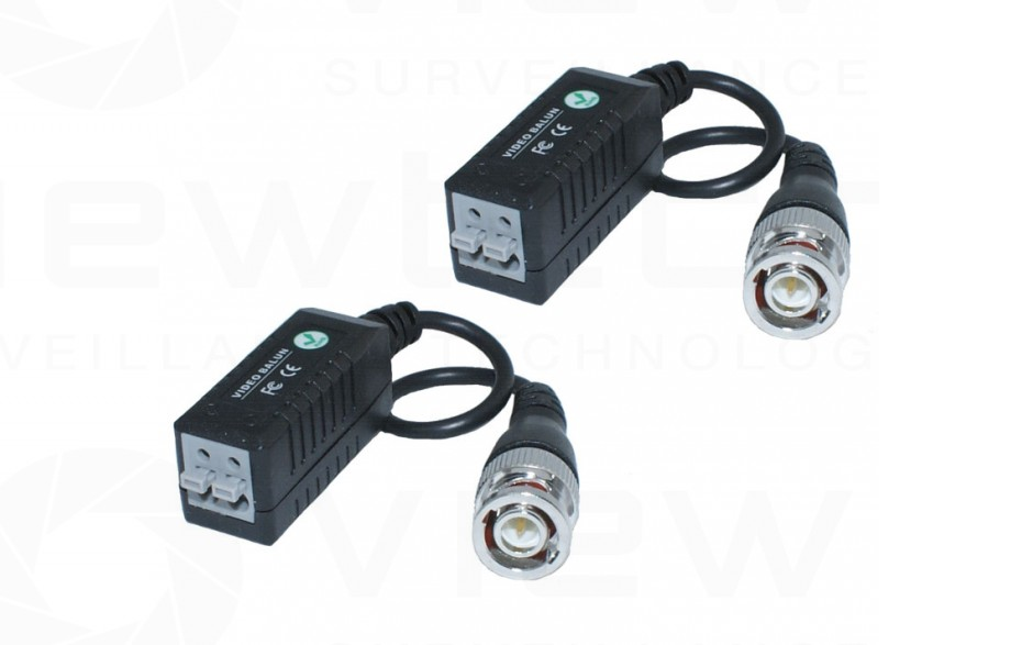 400m Balun Kit - with tail