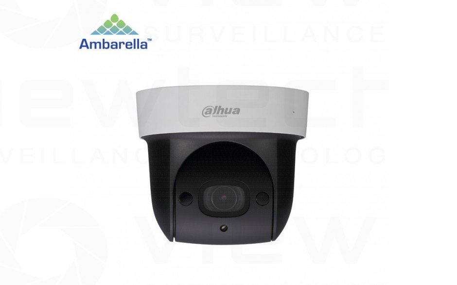Dahua 2MP 4x PTZ Indoor IR Wifi - Clearance
