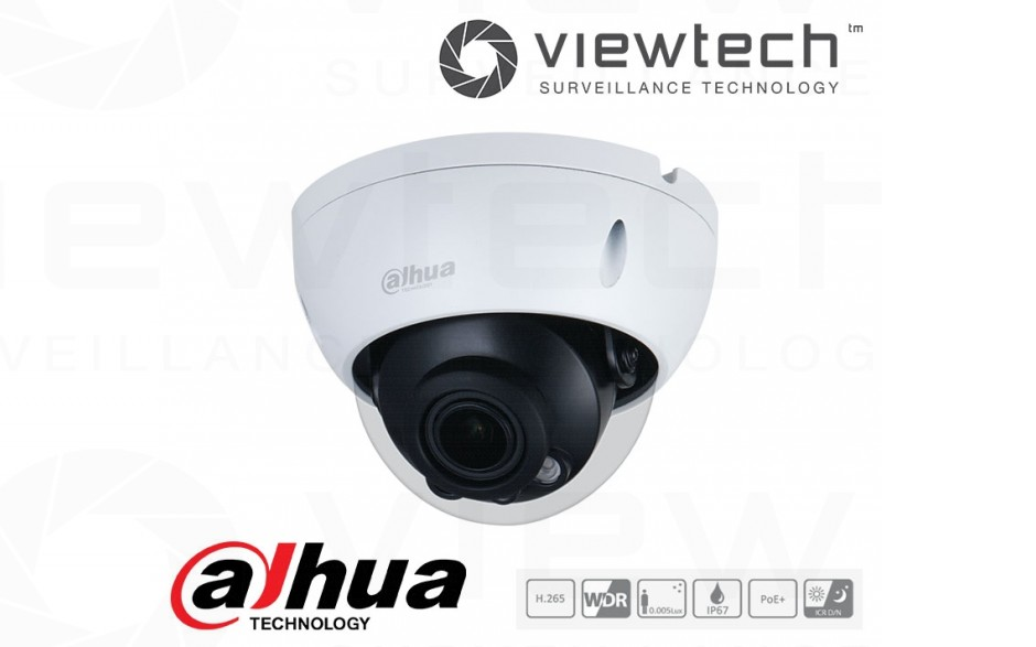 Dahua 5MP Dome