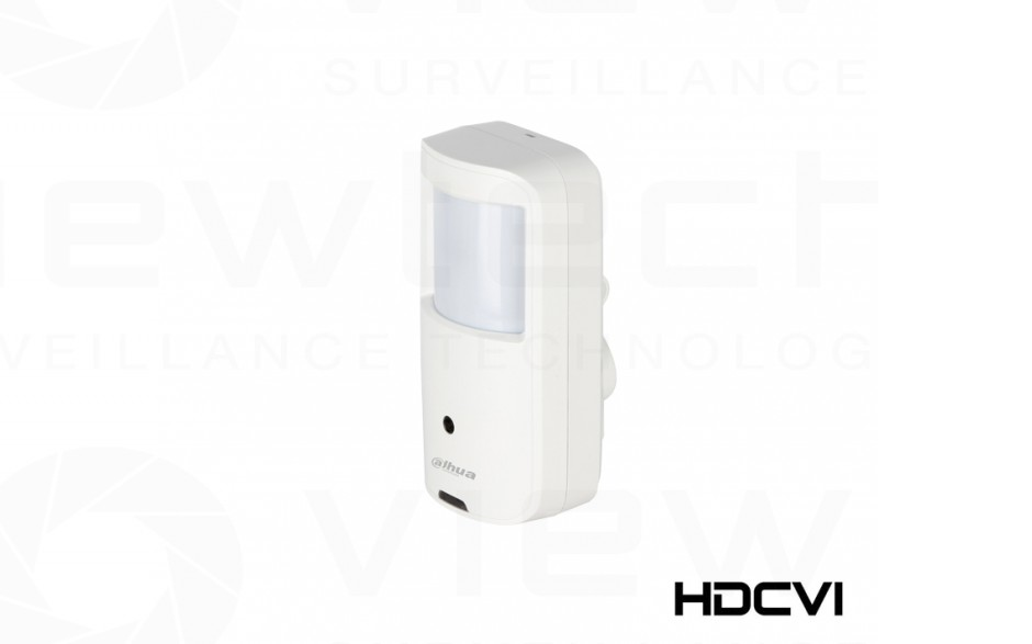 Dahua 2MP HDCVI PIR Camera