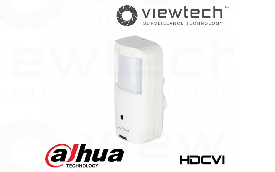 Dahua 2MP PIR Camera