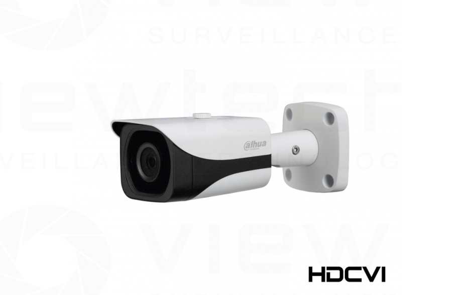 Dahua 2MP HD-CVI IR Bullet 3.6mm
