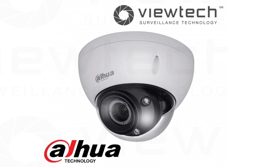 Dahua 2MP HD-CVI / HD-SDI Starlight Dome