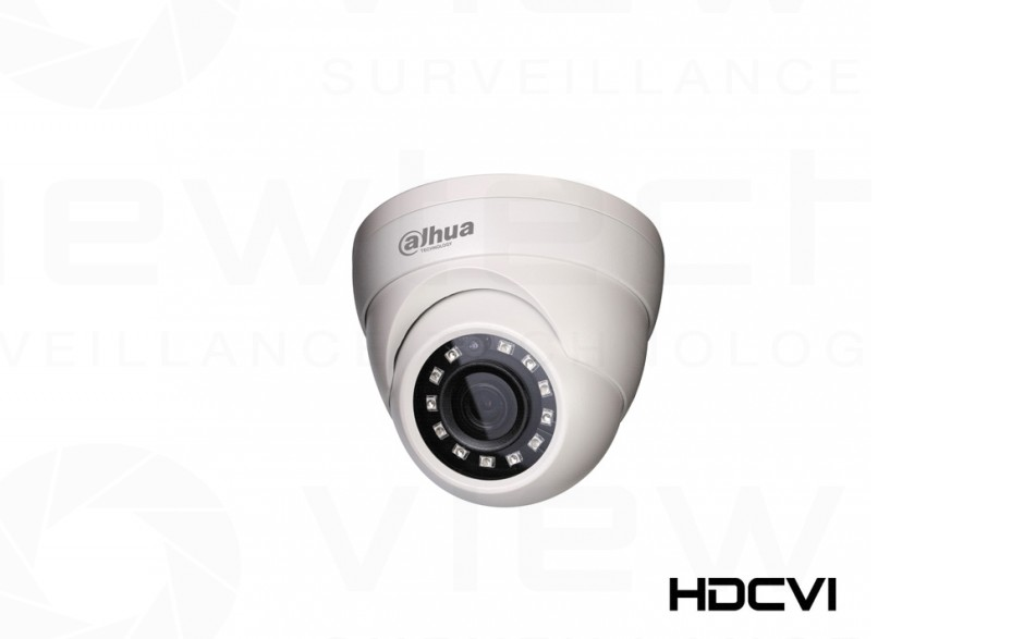 Dahua 2MP HD-CVI IR Gimbal Dome