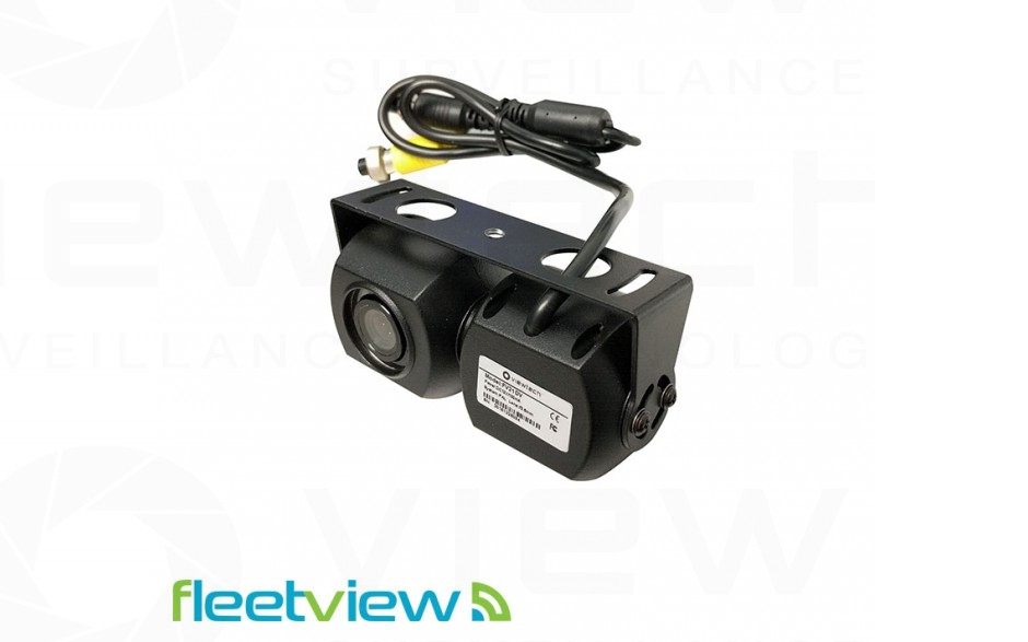 FleetView Dual View Camera