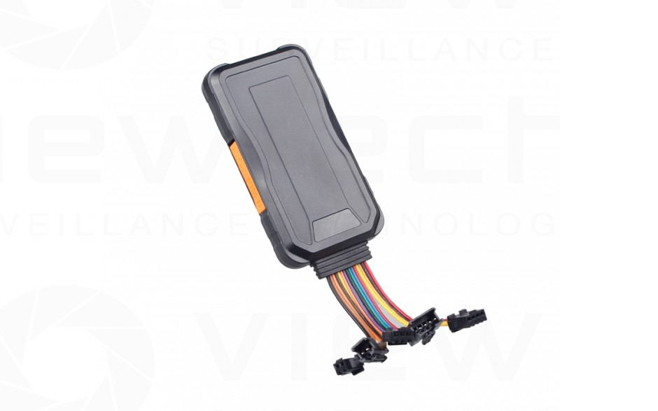 GT06E Vehicle GPS Tracker