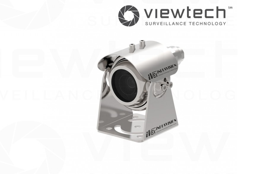 2MP Ex Rated Bullet Camera