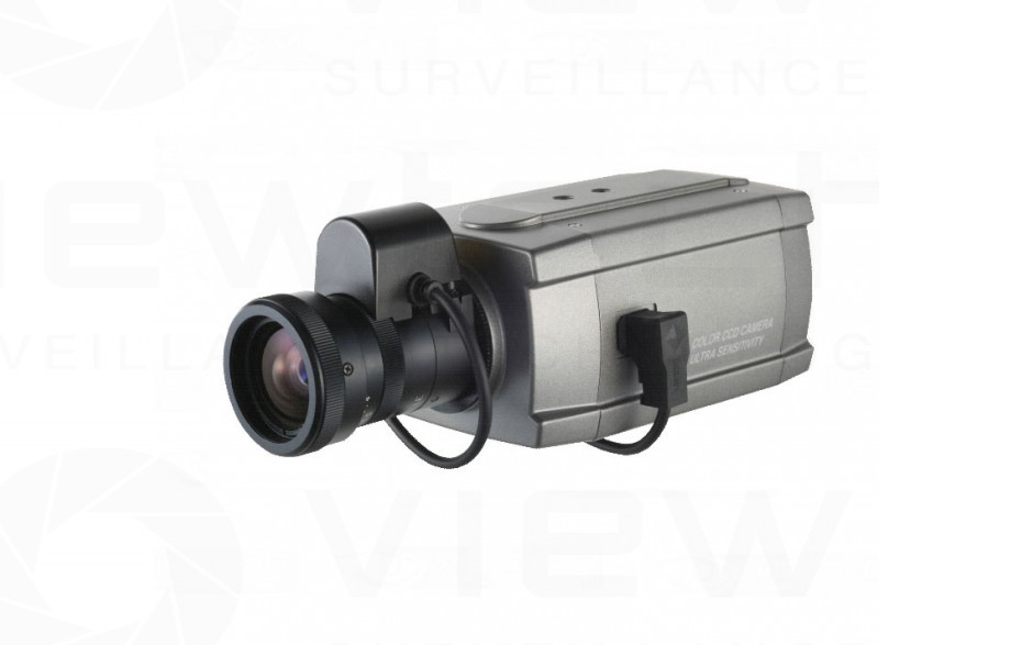 Miracleon 700TVL 960H Full Bodied Day & Night