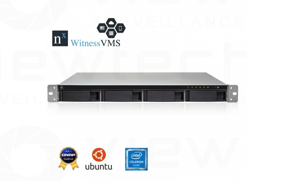 Nx witness video server