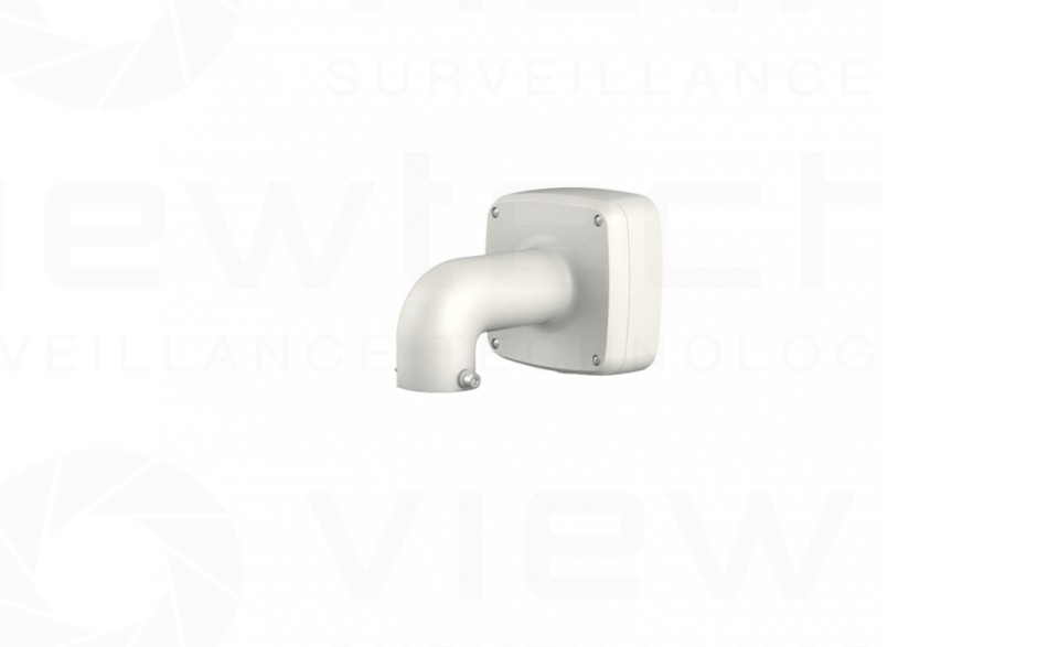 Dahua PFB302S Wall Bracket with Junction Box