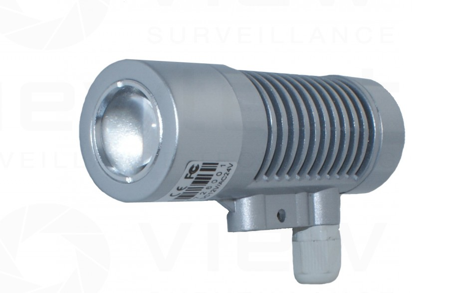 Narrow Beam 50m Spotlight