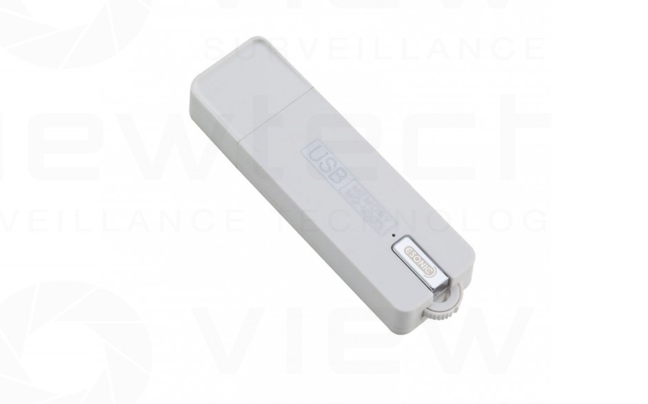 Esonic Voice Activated USB Audio Recorder