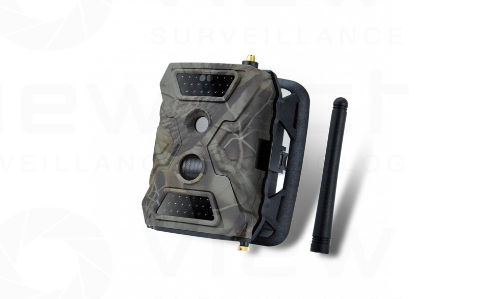 Viewtech 12MP 3G Trail Camera