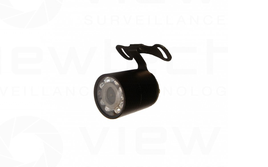 Viewtech Miniature IR Vehicle Camera
