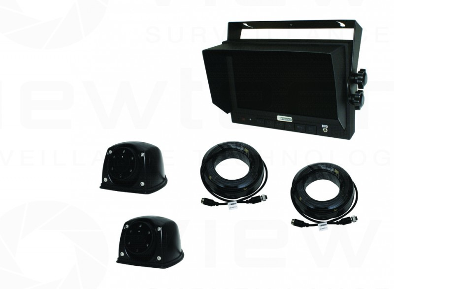 Viewtech Blind Spot Camera Kit