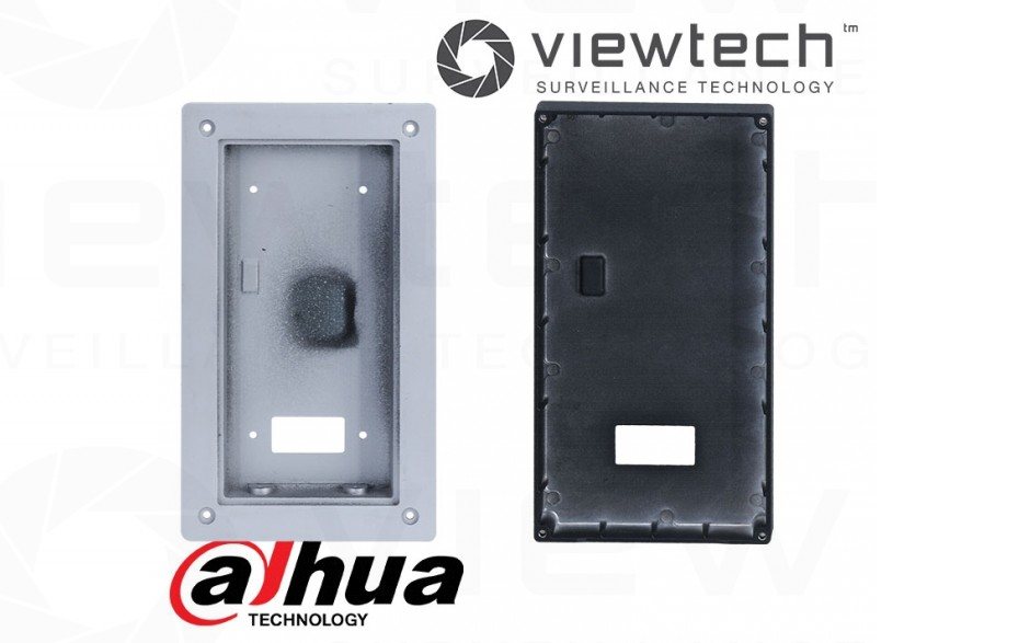 Dahua VTM116-01 Flush Mount Box
