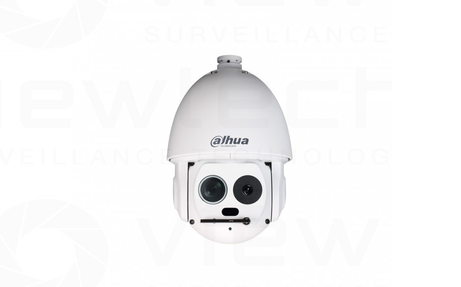 Dahua 2MP 30x Hybrid Thermal PTZ Dome Camera