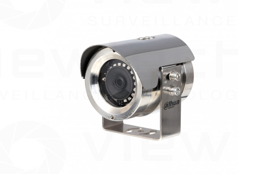 Dahua Stainless camera