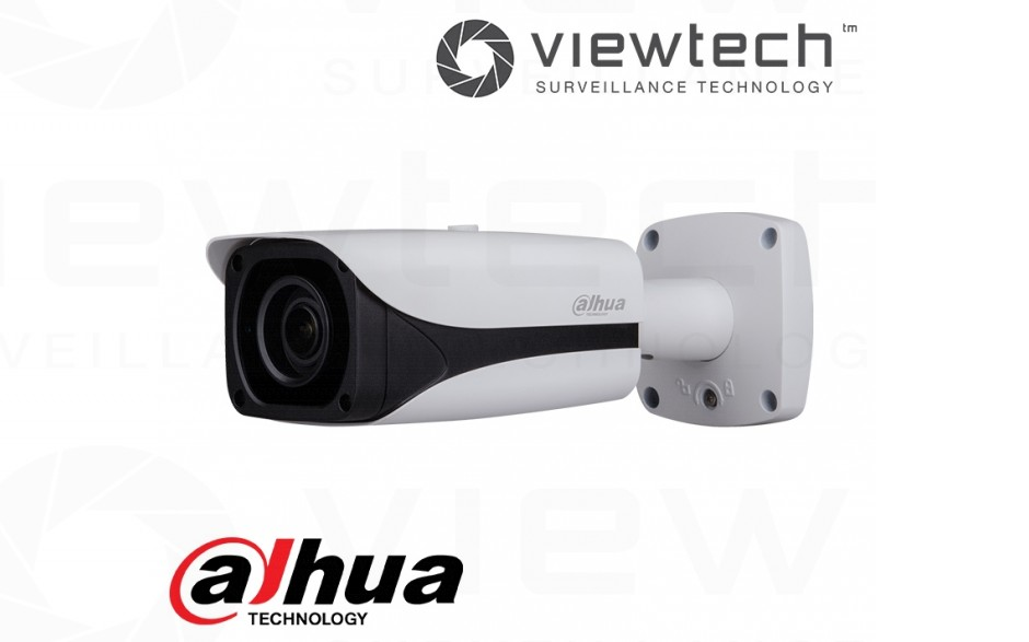 Dahua 2MP 5.3-64mm Starlight IR Bullet H.265