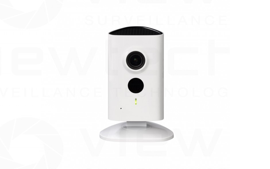 Dahua 3MP Wi-Fi Cube
