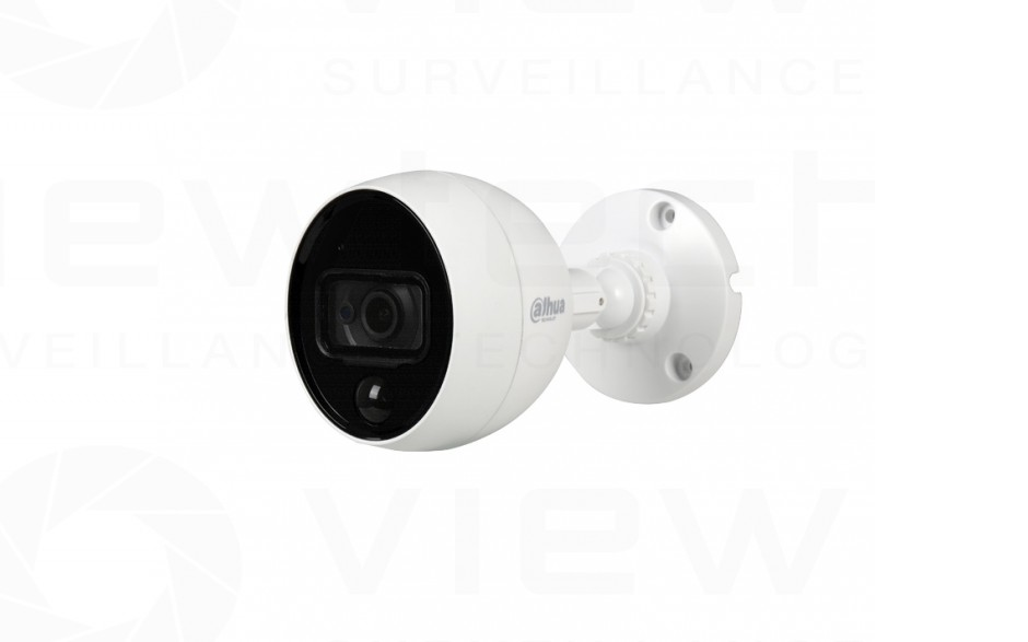 Dahua 2MP HD-CVI MotionEye Camera