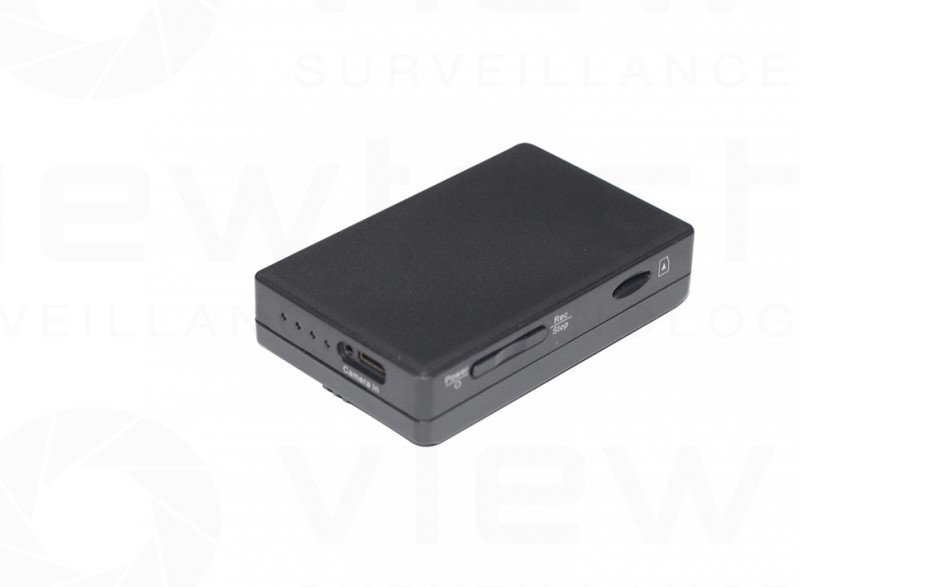 Lawmate Portable Wi-Fi DVR
