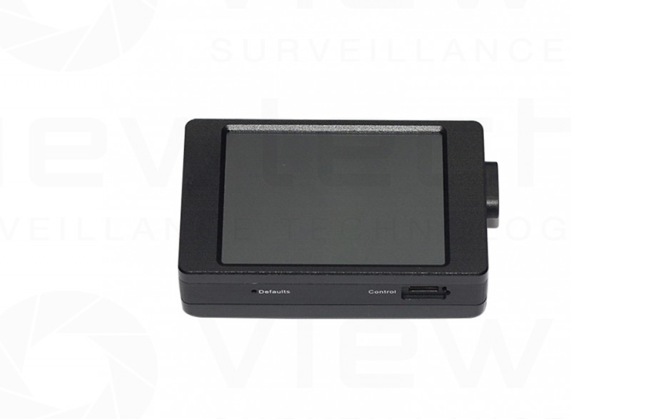 Lawmate Portable Wi-Fi DVR w/Touch screen