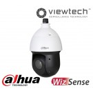 Dahua 2MP 25x Starlight IR WizSense PTZ Camera