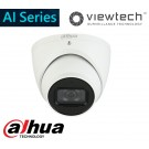 Dahua 2MP Starlight AI Series Turret